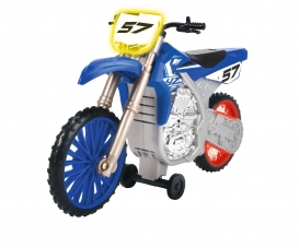 Yamaha YZ - Wheelie Raiders