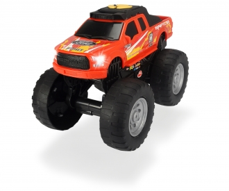 Ford Raptor - Wheelie Raiders