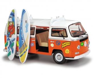 Surfmobiel A/Surfboards(1:14,32cm)