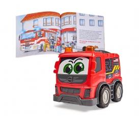 Was ist Was - fire engine