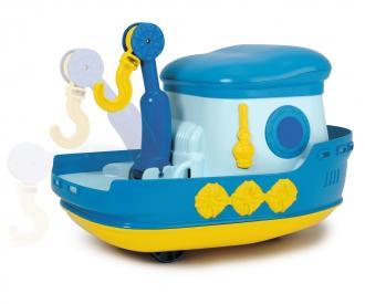 Happy Boat