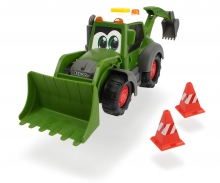 Happy Fendt Loader