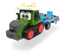 Happy Fendt Plow