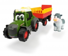 Happy Fendt Animal Trailer