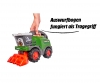 Happy Fendt Katana Harvester