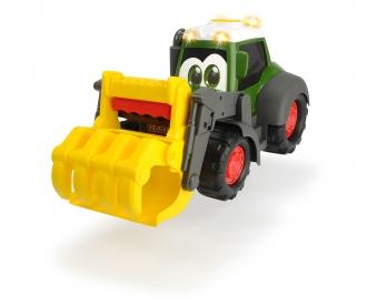 Happy Fendt Shovel Tractor