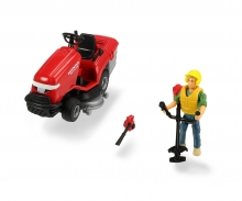 Playlife-Lawn Mower Set