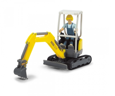 Playlife-Excavator Set
