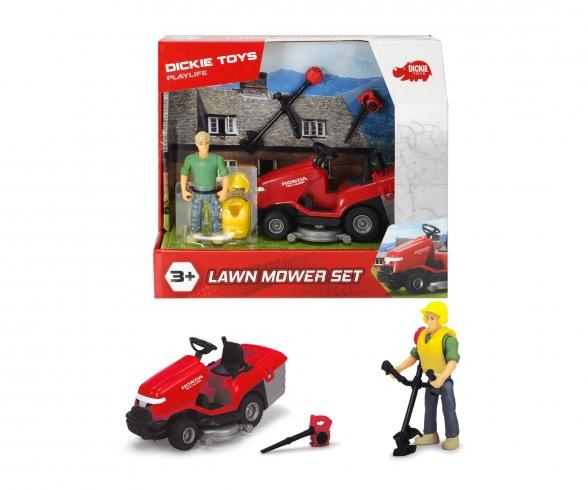 Playlife - Lawn Mower Set