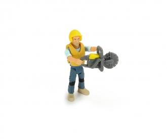 Playlife - Bagger Set
