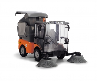 Playlife-Street Sweeper Set