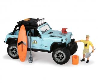 Playlife Surfer Set