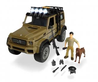 Playlife-Ranger Set
