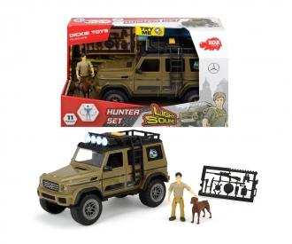 Hunter Set