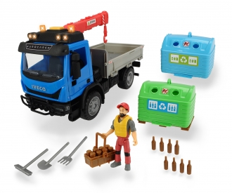 Playlife - Recycling Container Set