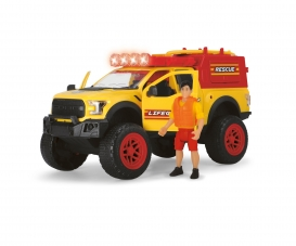 Playlife - Beach Rescue Set