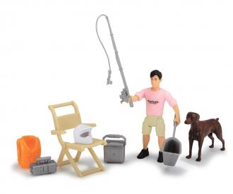 Playlife-Fishing Set