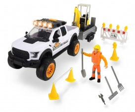 Playlife-Road Construction Set