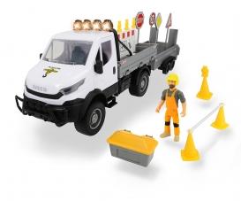 Playlife-Traffic Set
