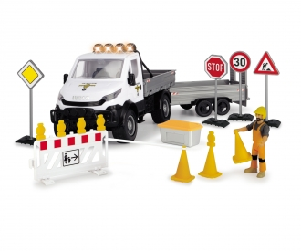 Playlife-Traffic Set