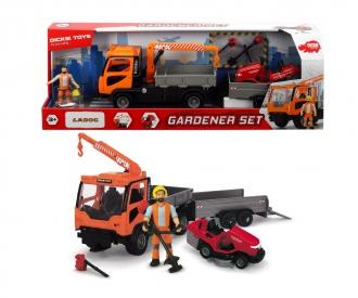 Playlife-Ladog Gardener Set
