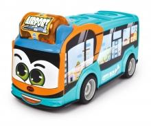 BYD Happy Bus