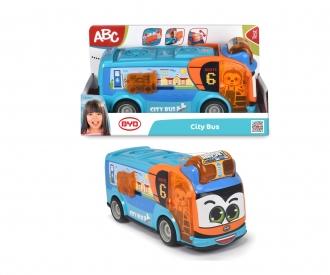 ABC BYD Happy Bus