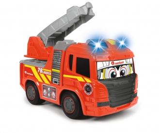 Ferdy Feuerwehr