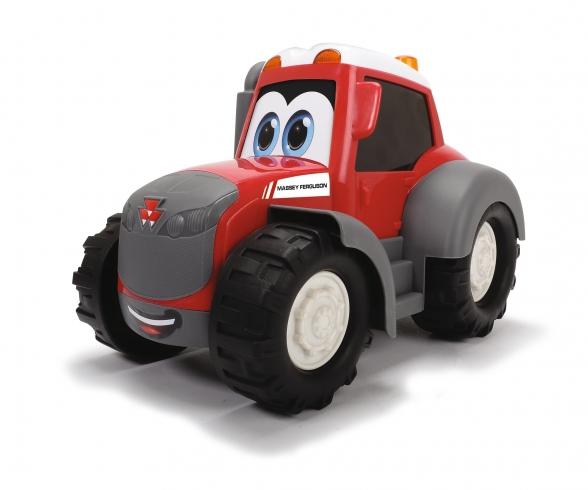 ABC Happy Tractor