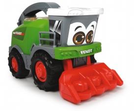 ABC Fendti Harvester