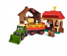 ABC Abenteuer auf dem Bauernhof