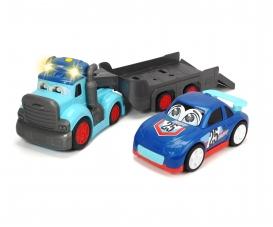 ABC Teddi Trucker