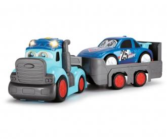 ABC Teddi Trucker 60cm