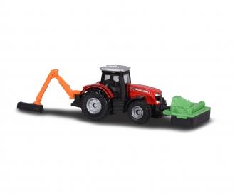 Creatix Big Farm + 5 vehicles