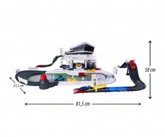 Porsche Experience Center + 5 vehicles