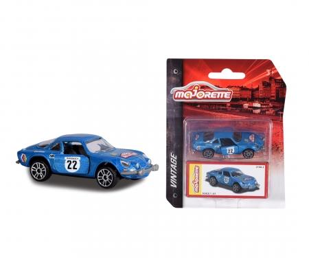 Vintage Box Renault Alpine Racing