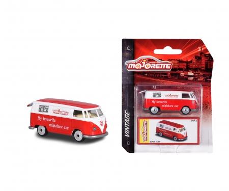 Vintage VW T1 Truck