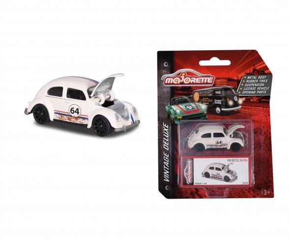 Vintage Deluxe VW Käfer