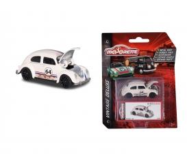Vintage Deluxe VW Beetle
