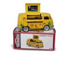 Vintage Deluxe VW T1 Foodtruck (ab Ende Oktober lieferbar)