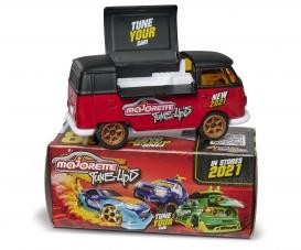 Tune Ups Volkswagen T1 Food truck - Model of the year 2021 + Collectors box