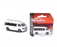 Street Cars Toyota Hiace