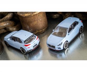 Street Cars Hyundai i30N