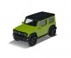 Street Cars Suzuki Jimny