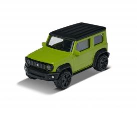 Suzuki Jimny - ab Ende Oktober wieder lieferbar