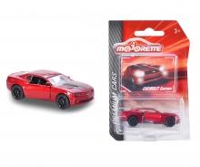 Majorette Premium Chevrolet Camaro