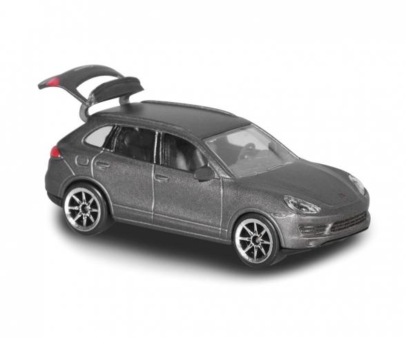 Majorette Premium Porsche Cayenne
