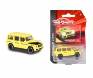 Majorette Premium Mercedes G Class