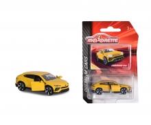 Premium Cars Lamborghini Urus