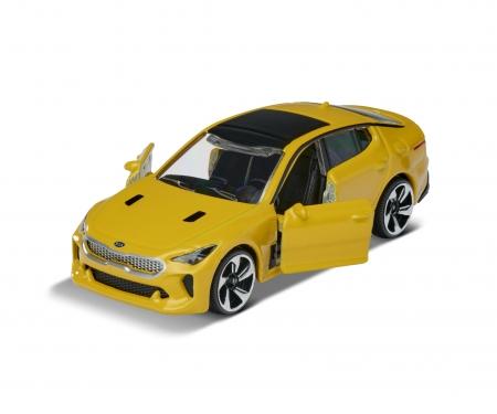 Kia Performance Car